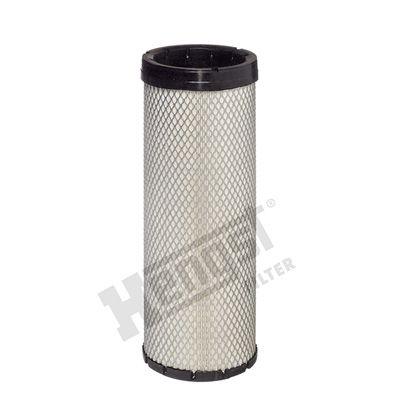 HENGST FILTER Filtro aria secondaria per MAZ-MAN – numero articolo: E237LS