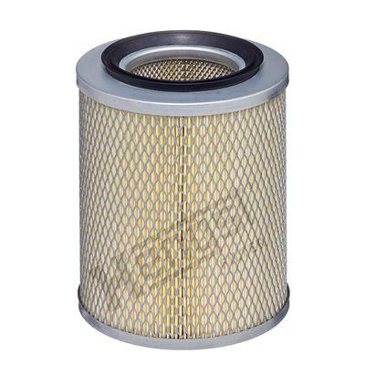 E277L HENGST FILTER Luftfilter billiger online kaufen