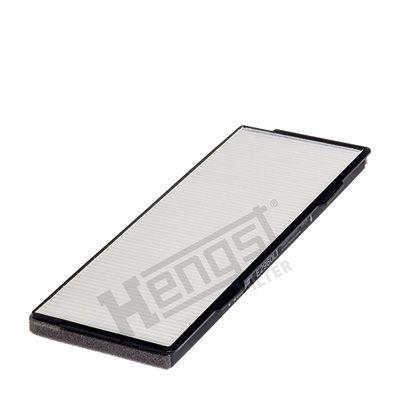 E2960LI HENGST FILTER Filter, Innenraumluft billiger online kaufen