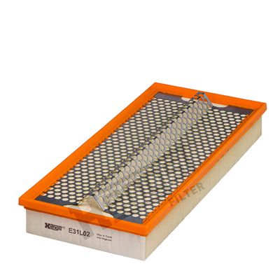 E31L02 HENGST FILTER Luftfilter für MULTICAR online bestellen