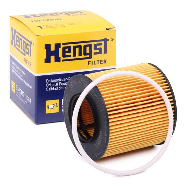 Original AUDI Ölfilter E320H01 D84