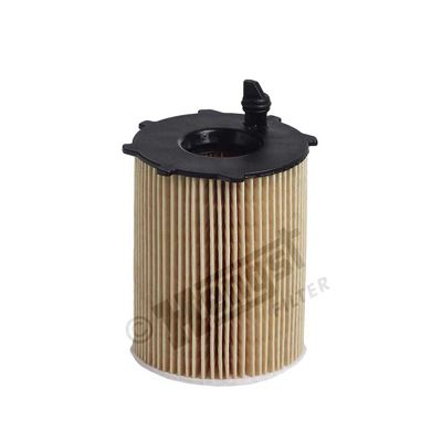 HENGST FILTER Filtro olio E40H D105