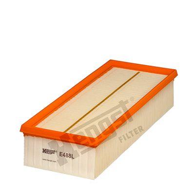 E488L HENGST FILTER Luftfilter – köp online