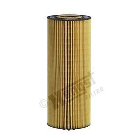 HENGST FILTER Ölfilter E500H D129 günstig mit 19% Rabatt