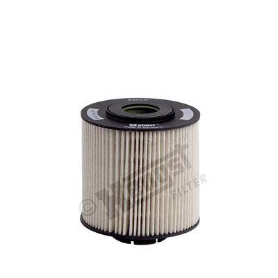 E52KP D36 HENGST FILTER Kraftstofffilter für MERCEDES-BENZ AXOR 2 jetzt kaufen