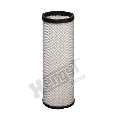 HENGST FILTER Sekundärluftfilter für TERBERG-BENSCHOP - Artikelnummer: E540LS
