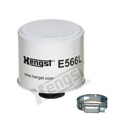 Luftfilter HENGST FILTER E566L Recensioner