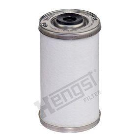 58210000 HENGST FILTER Filterinsats H: 115,0mm Bränslefilter E5KFR köp lågt pris