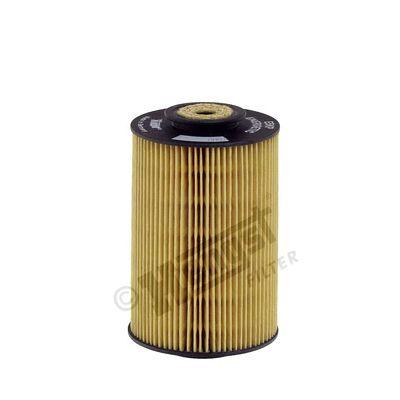 HENGST FILTER Kütusefilter E5KP