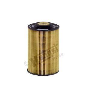 3230000 HENGST FILTER Filterinsats H: 115,0mm Bränslefilter E5KP köp lågt pris