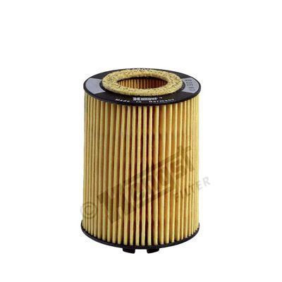 HENGST FILTER Ölfilter E600H D38