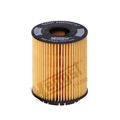 Original OPEL Oil filter E60H D110