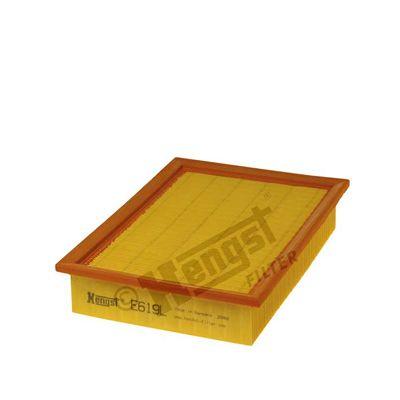 HENGST FILTER Filter, Innenraumluft für AVIA - Artikelnummer: E619L