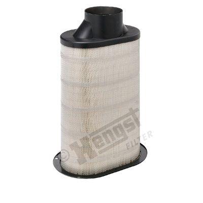 Luftfilter HENGST FILTER E742L Recensioner