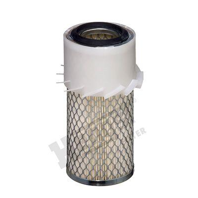 HENGST FILTER Filtr powietrza do FUSO (MITSUBISHI) - numer produktu: E750L