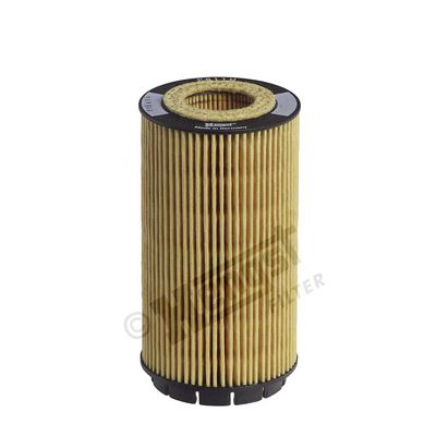 Original HYUNDAI Oil filter E811H D62