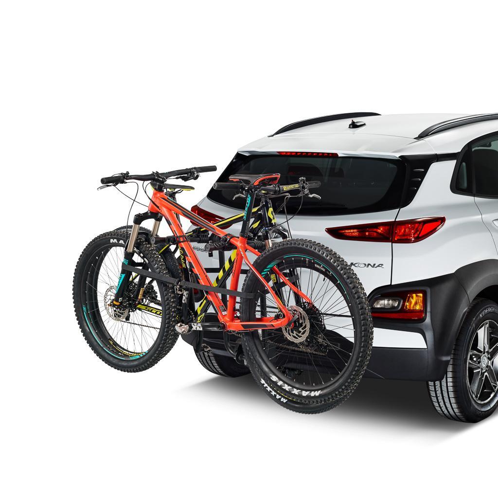 Porta-bicicleta traseira 940-518 de CRUZ