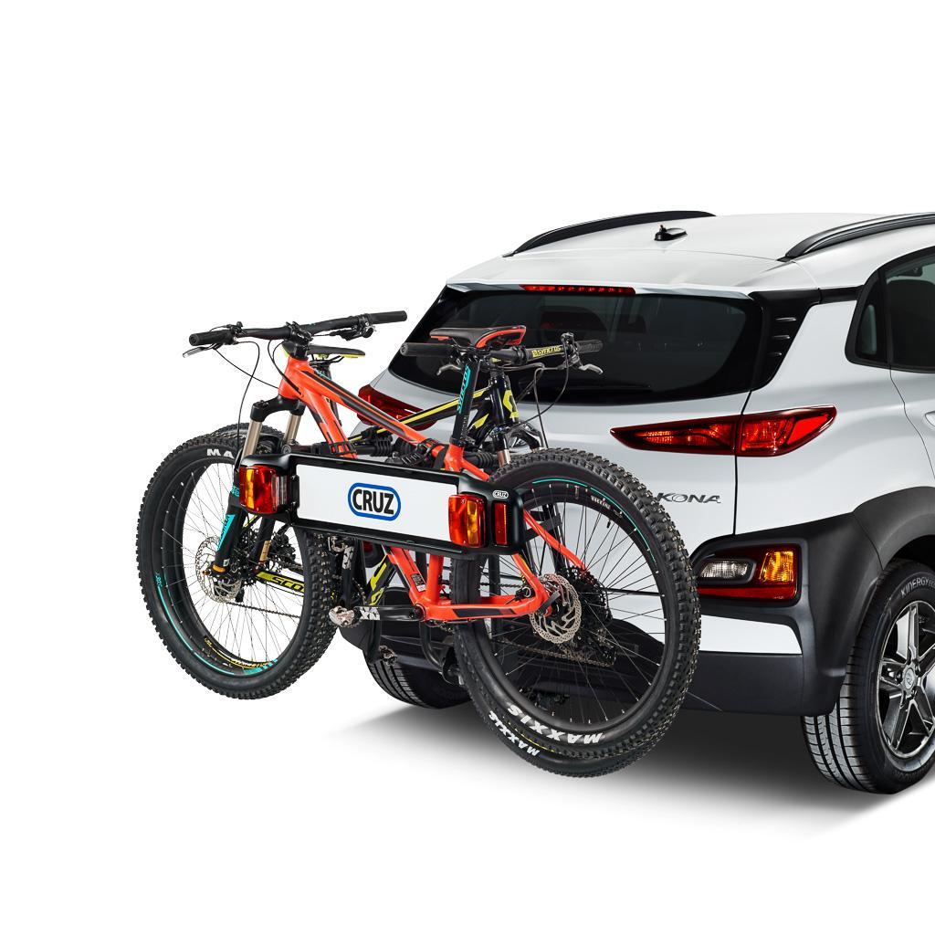 CRUZ   Porta-bicicleta traseira 940-518
