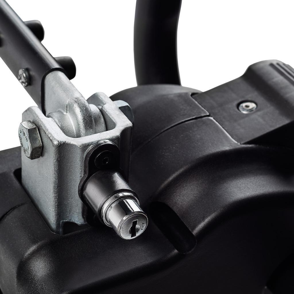 940-520 Porta-bicicleta traseira CRUZ - Experiência a preços com desconto