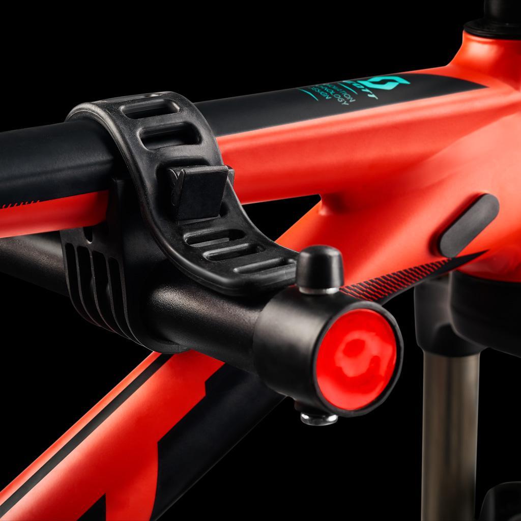 CRUZ | Porta-bicicleta traseira 940-525