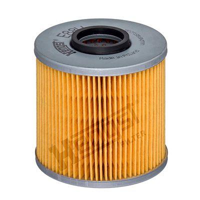 Ölfilter HENGST FILTER E88H D24 Bewertungen