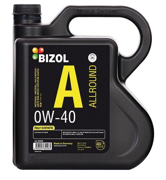 Motorenöl BIZOL 85526