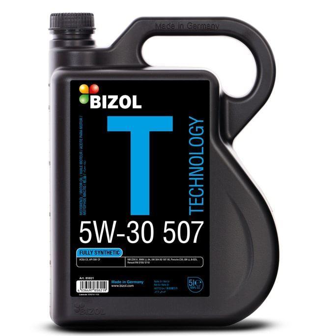 Motoröl BIZOL 85821