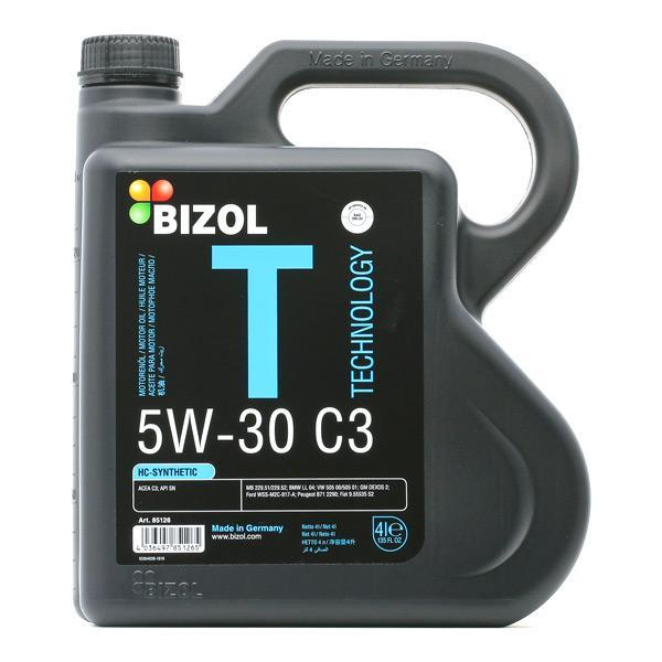 Motorenöl BIZOL 85126