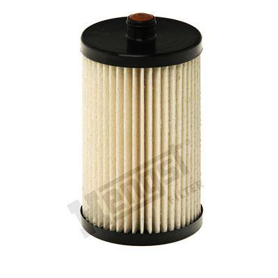 384230000 HENGST FILTER Filtereinsatz Höhe: 132,5mm Kraftstofffilter E93KP D177 günstig kaufen