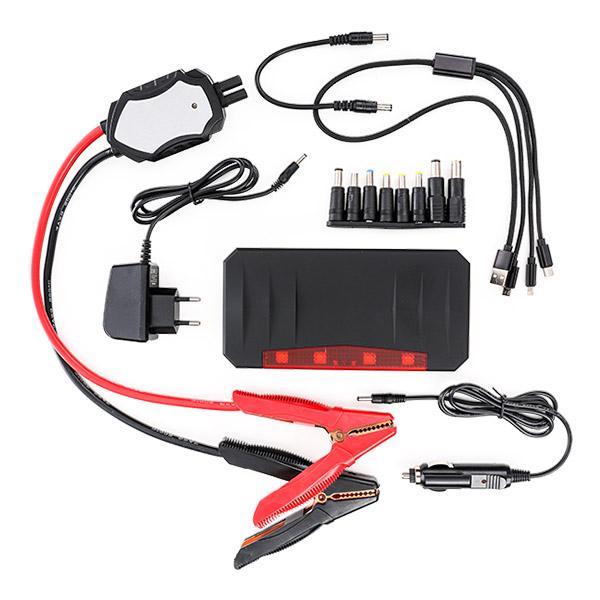 TITAN 0000002.0008040 Batterie-Booster Batterie-Kapazität: 20Ah, mit LCD-Anzeige niedrige Preise - Jetzt kaufen!