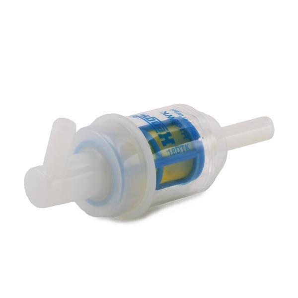 Køb HENGST FILTER Brændstof-filter H103WK til MERCEDES-BENZ til moderate priser