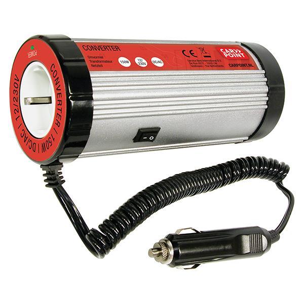 0510330 CARPOINT mit Stecker für Zigarettenanzünder Wechselrichter 0510330 günstig kaufen