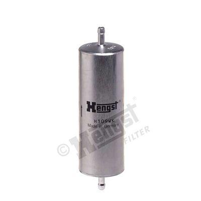 462200000 HENGST FILTER Filtr przewodowy Filtr paliwa H109WK kupić niedrogo