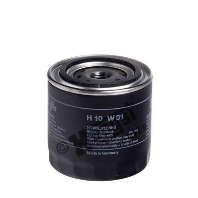 H10W01 HENGST FILTER Ölfilter billiger online kaufen