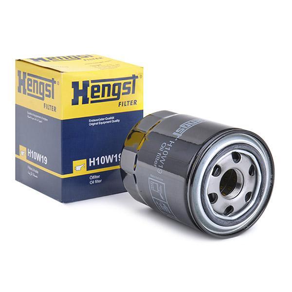 Original HYUNDAI Oil filter H10W19