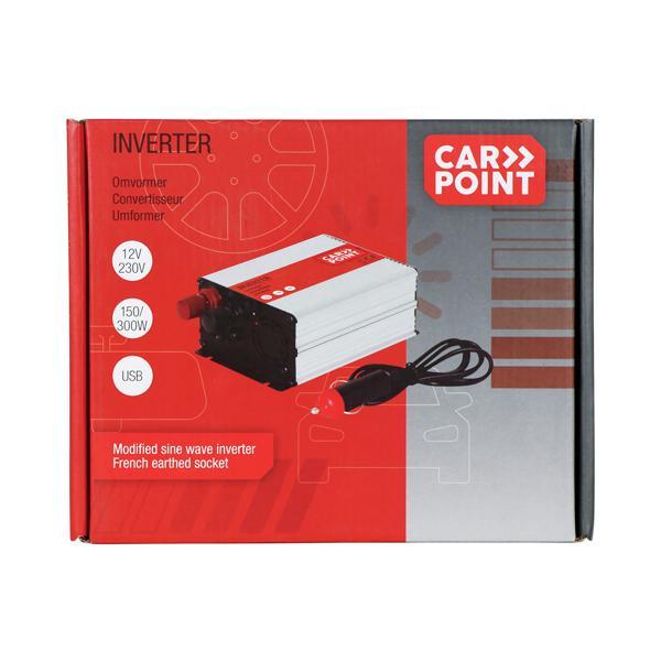 CARPOINT   Wechselrichter 0510360