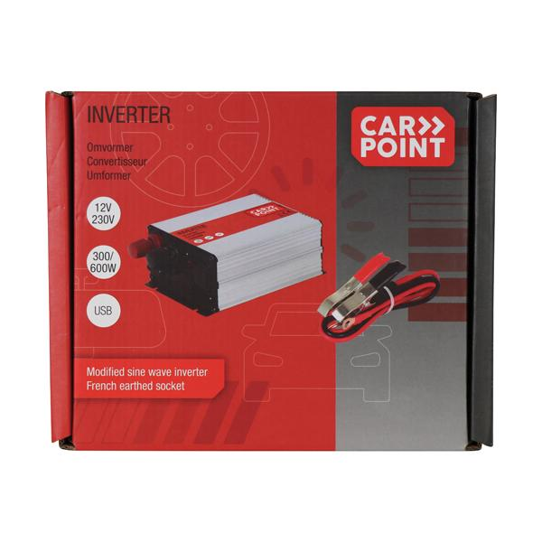 CARPOINT | Wechselrichter 0510361