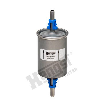 Bränslefilter HENGST FILTER H110WK Recensioner