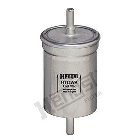 filtru combustibil H112WK la preț mic — cumpărați acum!
