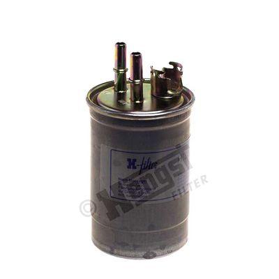 Osta 572200000 HENGST FILTER Ühendusfilter Kõrgus: 176mm Kütusefilter H124WK madala hinnaga