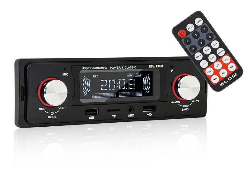 Auto-Stereoanlage 78-287# Niedrige Preise - Jetzt kaufen!