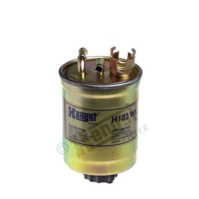 HENGST FILTER Filtr paliwa H133WK