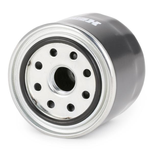 H13W01 Motorölfilter HENGST FILTER 5172100000 - Große Auswahl - stark reduziert