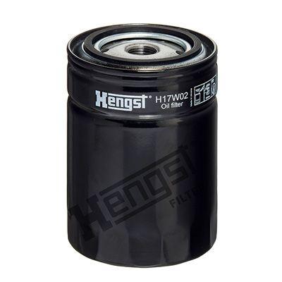 HENGST FILTER Filtr oleju H17W02
