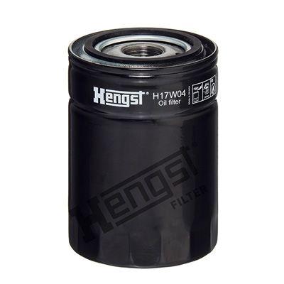 Original IVECO Ölfilter H17W04