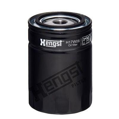 HENGST FILTER Filtr oleju H17W06