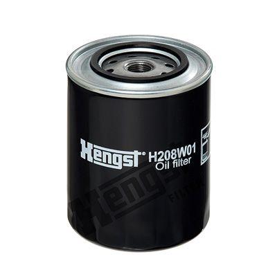 HENGST FILTER Oil Filter H208W01