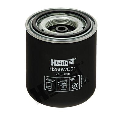 H250WD01 HENGST FILTER Ölfilter für FORD online bestellen