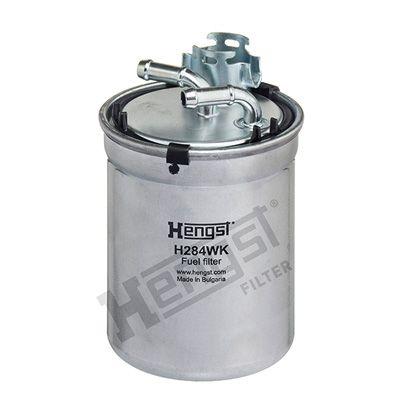 Kraftstofffilter HENGST FILTER H284WK Bewertungen