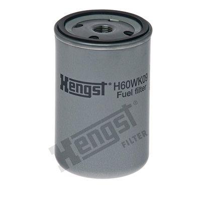 Original IVECO Dieselfilter H60WK09
